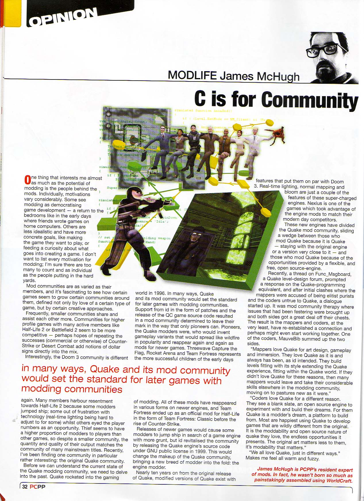 Func Msgboard General Abuse Http Wwwtonydrewscom Killswitch2jpg Cant Remember Who Wanted To Look At It Now But Thats A Scan Out Of The Australian Magazine Pc Powerplay From Months Ago That Mentions Discussion